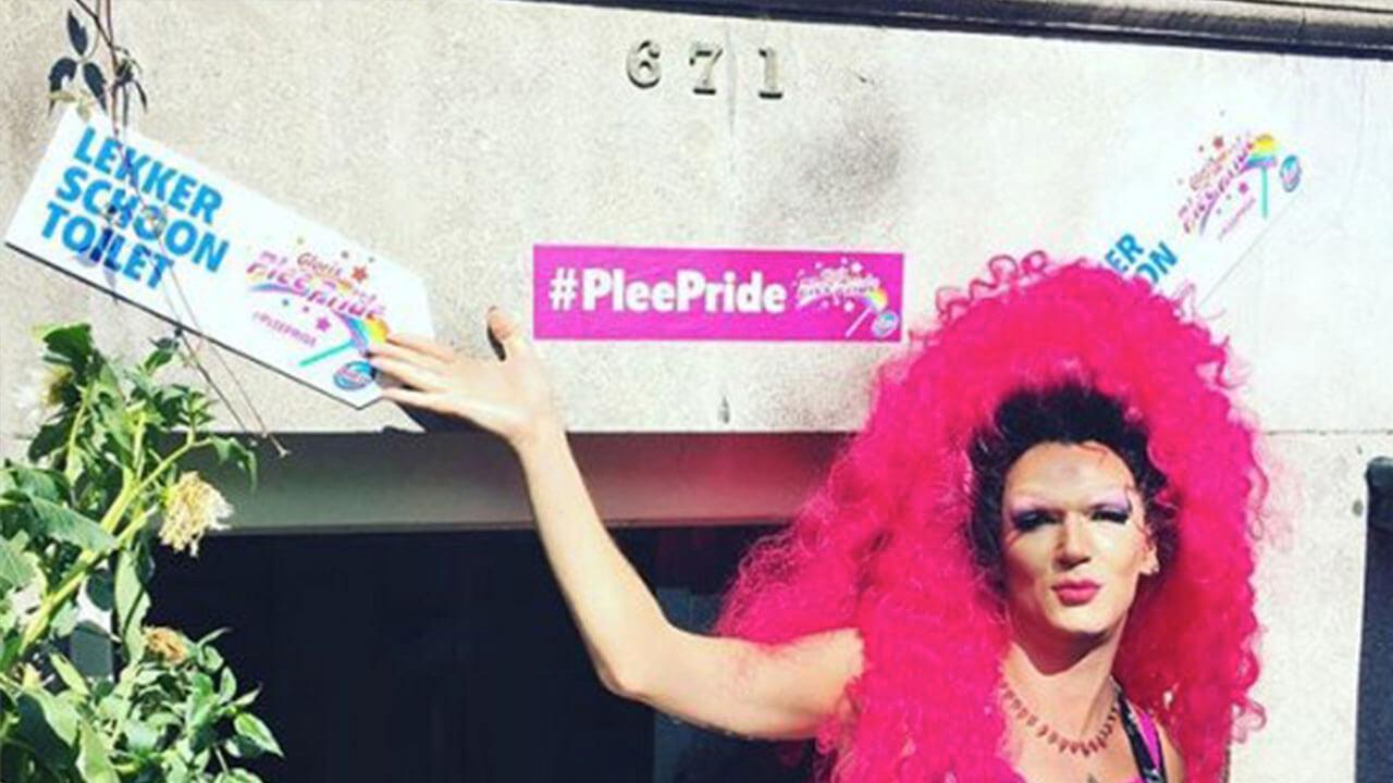 Glorix – Plee Pride