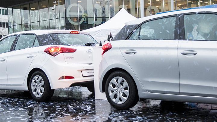Hyundai-Parkeer-Challange-merk-activatie