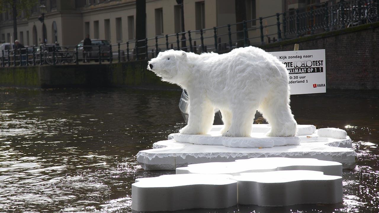 VARA – De Grote Klimaattest