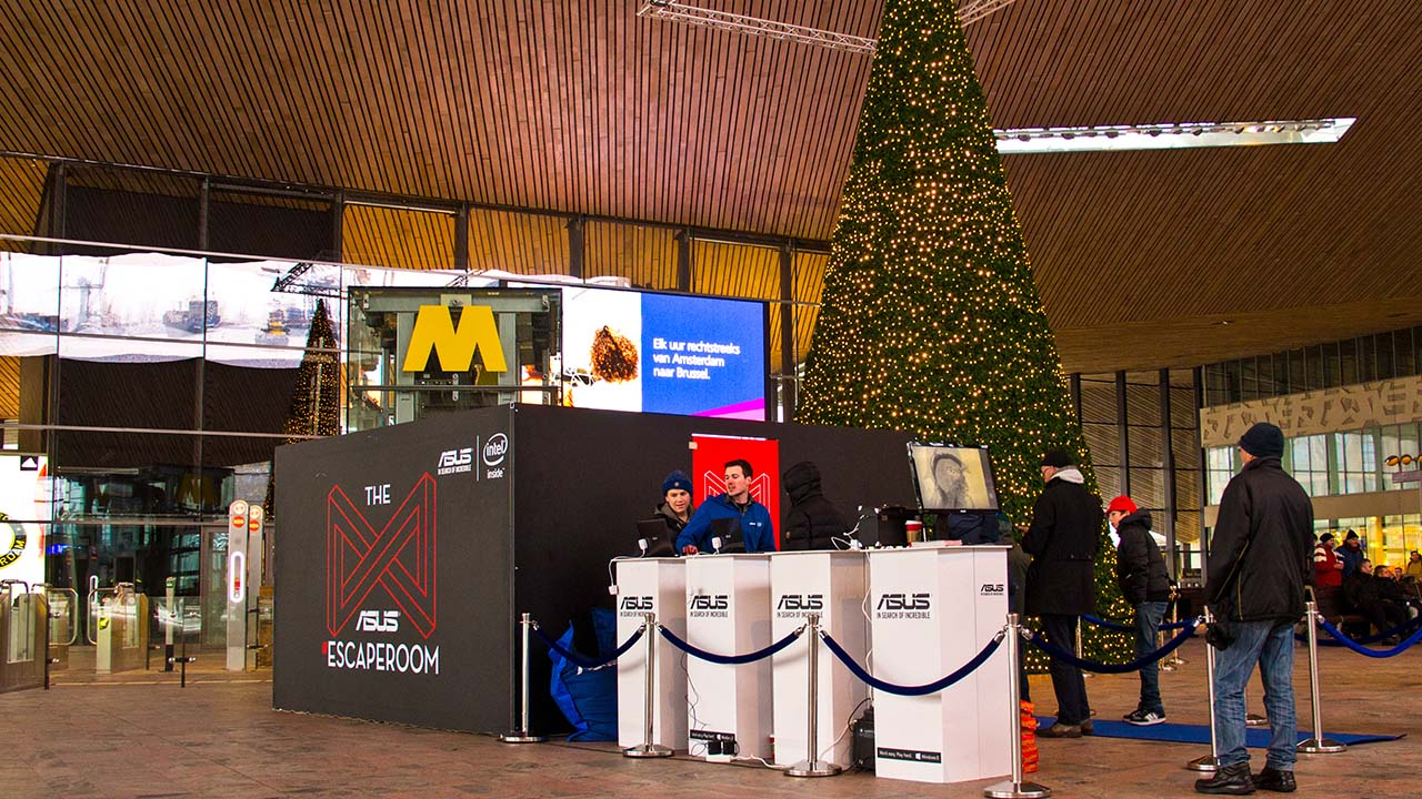 Asus-Escape-Room-brand-activation-activatiebureau