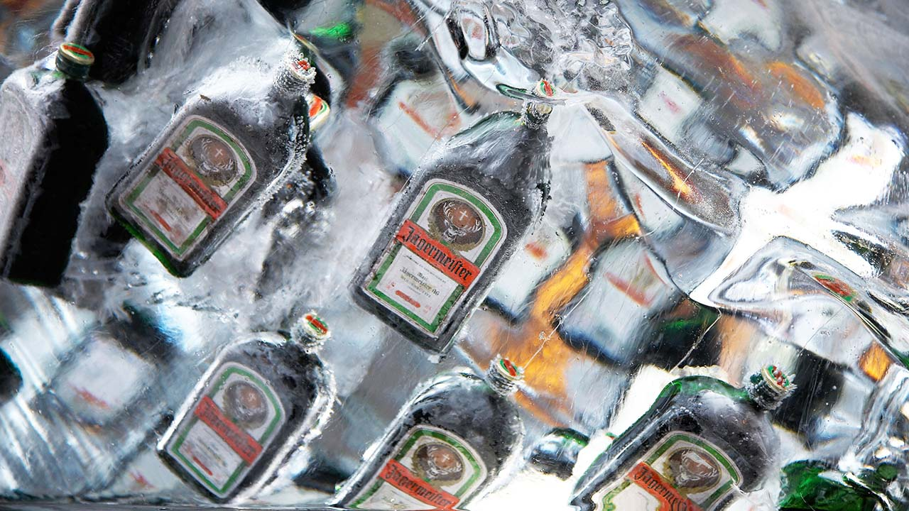 Jagermeister-IJsblok-brand-guerilla-pr-marketing