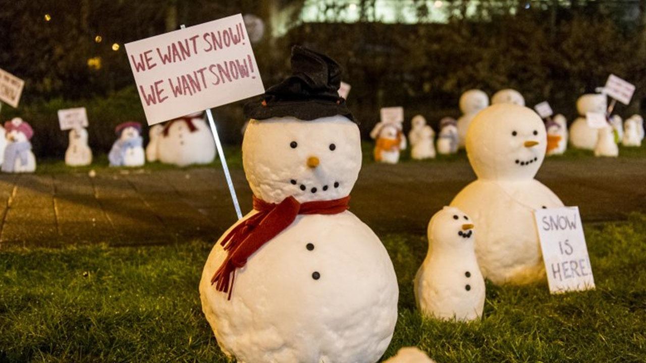 KPN-Snow-guerilla-marketing-activatie