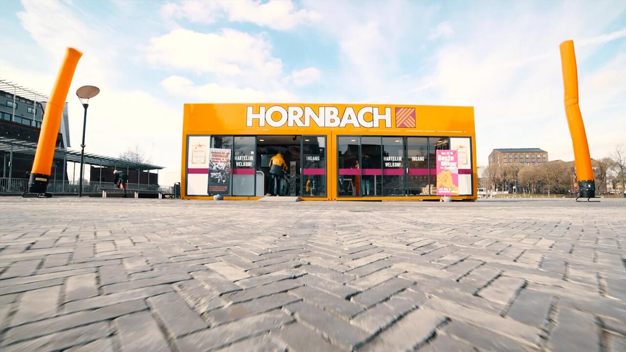 Hornbach – Beste Klusser 2018