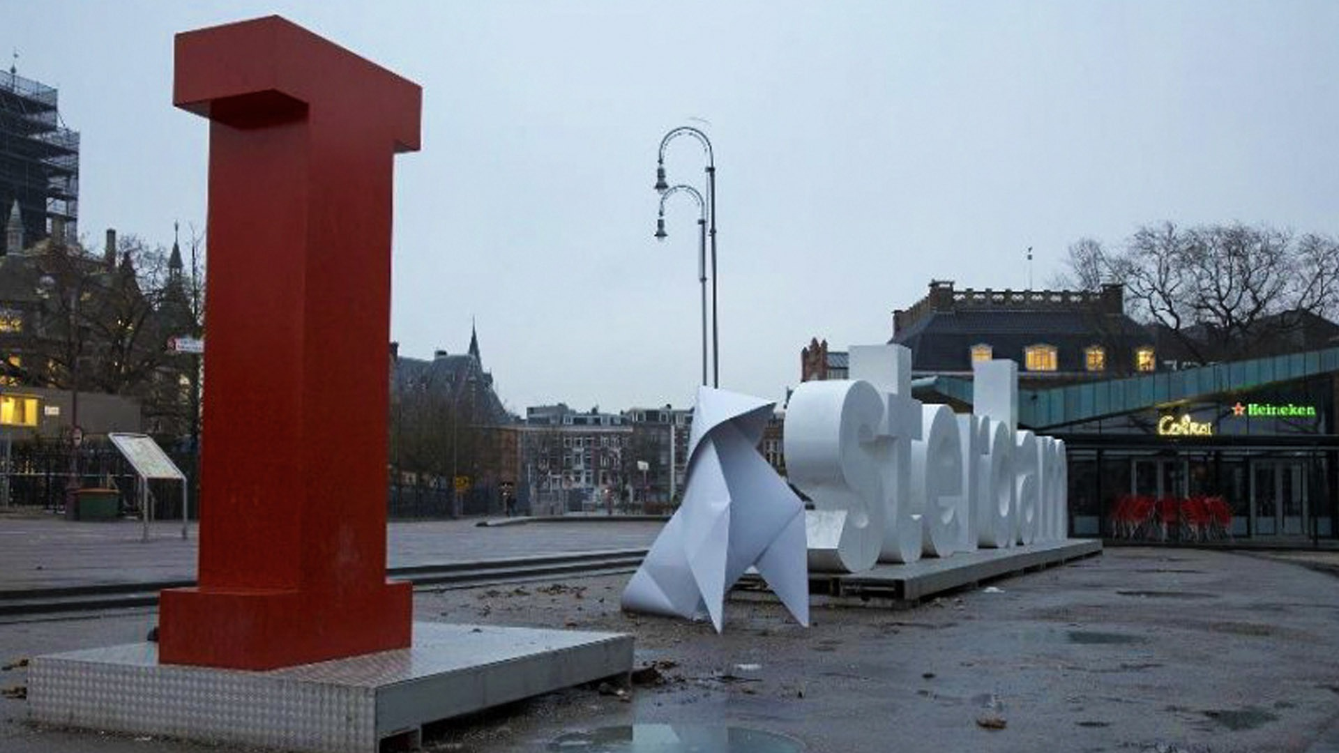 Playstation-Origami-I-Amsterdam-PR-marketing-stunt