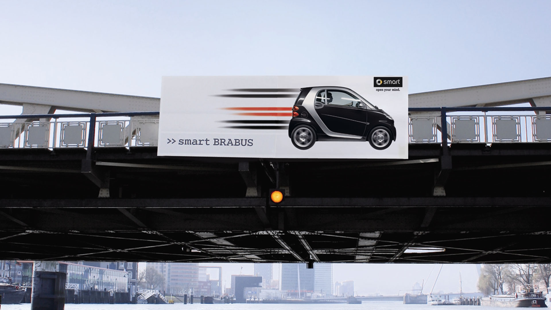 Smart-Koninginnebrug-guerilla-marketing