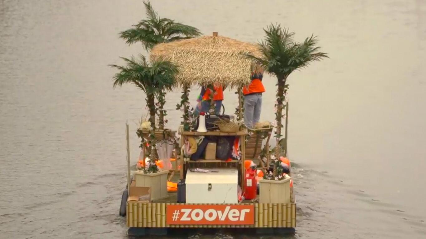 Zoover – Tropisch Eiland