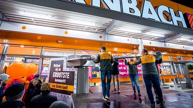 Hornbach – Openingscampagne Duiven