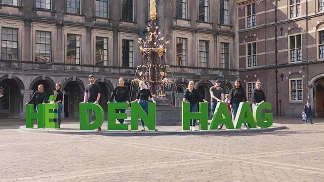 KPN – Hé Den Haag